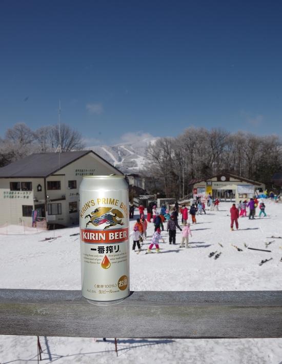 ランチはスキーの楽しみの1つです|菅平高原スノーリゾートのクチコミ画像