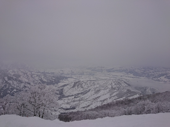 パウダー 六日町八海山スキー場のクチコミ画像2