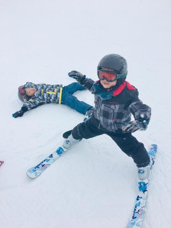 倶知安町旭ヶ丘スキー場のフォトギャラリー1