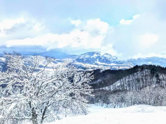 絶景|奥神鍋スキー場のクチコミ画像