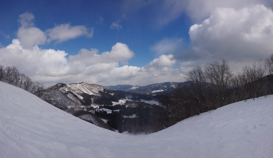 ハチ・ハチ北スキー場のフォトギャラリー1