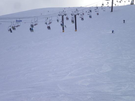 ゲレ食バトル|白馬八方尾根スキー場のクチコミ画像