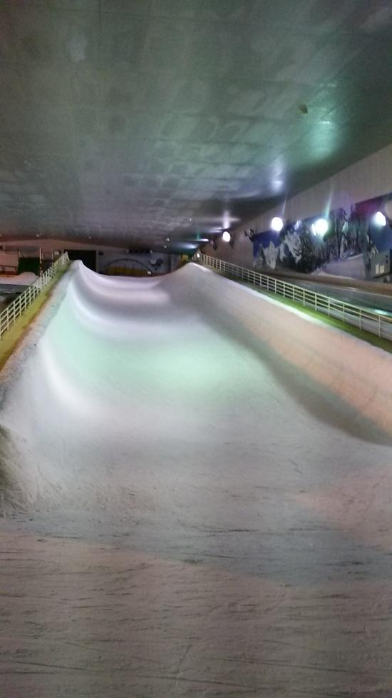 初スノーバ体験|スノーヴァ新横浜のクチコミ画像