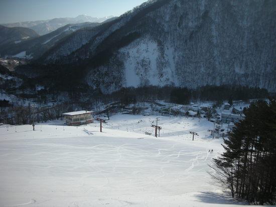 大穴スキー場のフォトギャラリー2