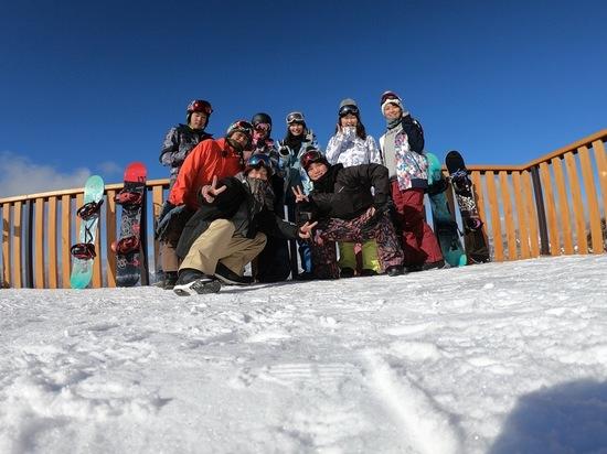 とうもろこし|丸沼高原スキー場のクチコミ画像