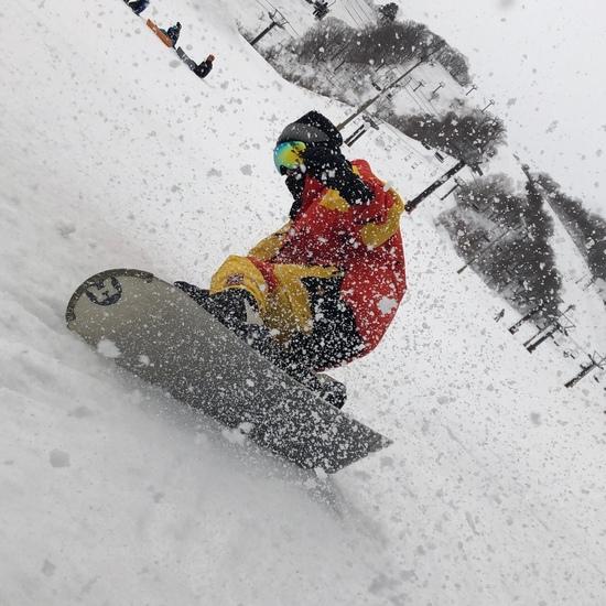 白馬乗鞍温泉スキー場のフォトギャラリー5