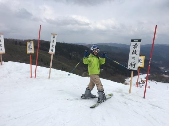 めいほうスキー場のフォトギャラリー5