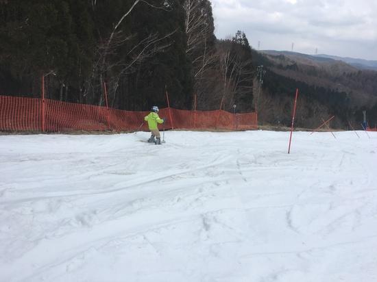 道場破り行ってきます!|めいほうスキー場のクチコミ画像2