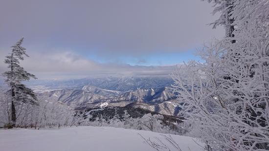 毎年恒例の…|かぐらスキー場のクチコミ画像