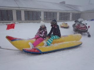 めっちゃ楽しい!|スキージャム勝山のクチコミ画像