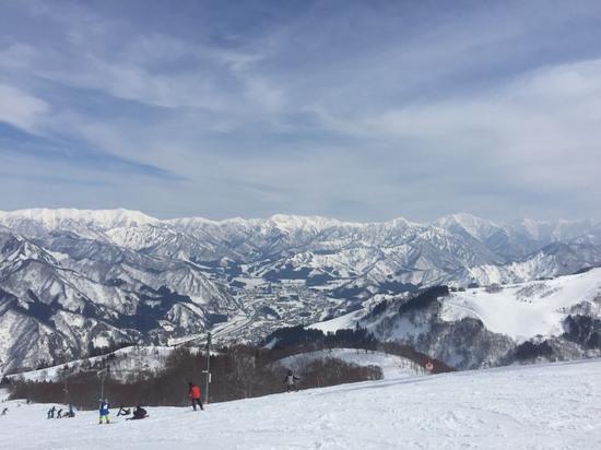 平日なら快適!|GALA湯沢スキー場のクチコミ画像