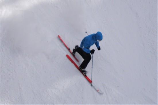 降雪感謝|信州松本 野麦峠スキー場のクチコミ画像