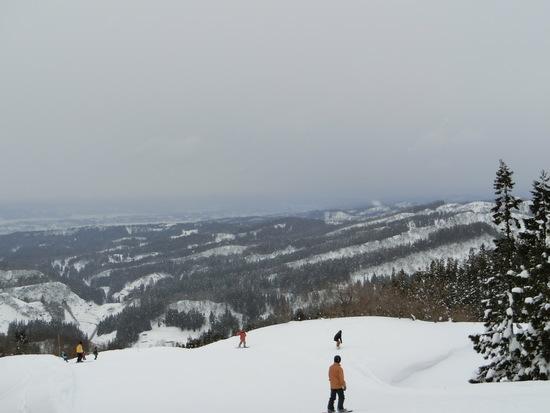売店も種類豊富 上越国際スキー場のクチコミ画像
