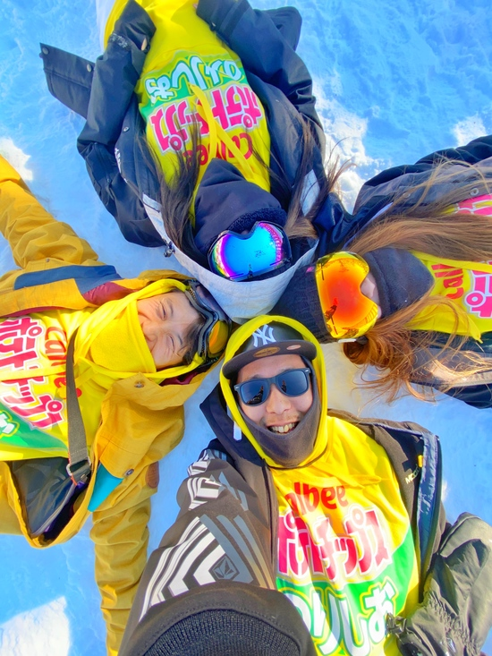 コースが長くて楽しい!☆ミ|丸沼高原スキー場のクチコミ画像
