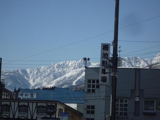 近年は雪解けが早い|栂池高原スキー場のクチコミ画像