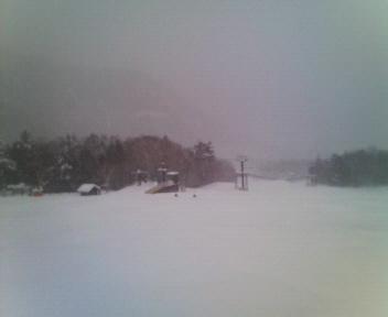 日光湯元温泉スキー場のフォトギャラリー1