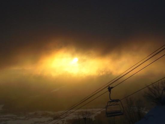 アーリーモーニング|白馬八方尾根スキー場のクチコミ画像