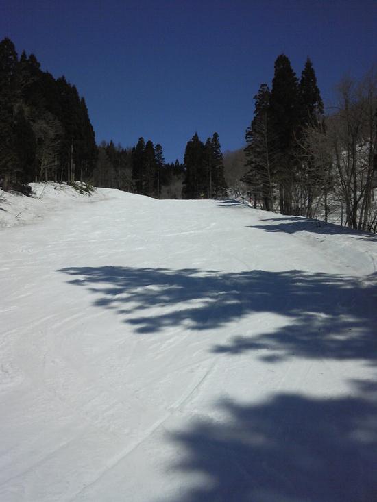 伊那から道のり|やぶはら高原スキー場のクチコミ画像
