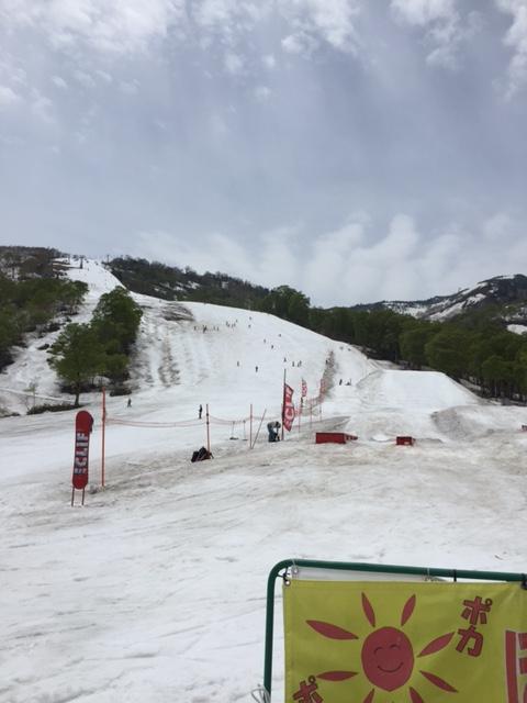 ぽっかぽか|かぐらスキー場のクチコミ画像