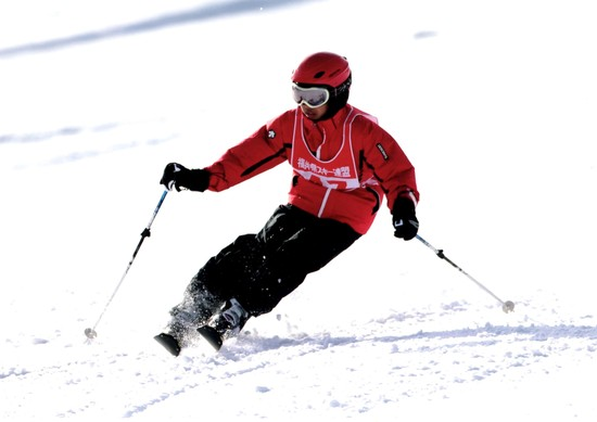 スキー技術選|福井和泉スキー場のクチコミ画像