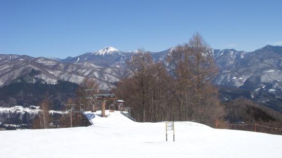 かたしなデビュー|かたしな高原スキー場のクチコミ画像