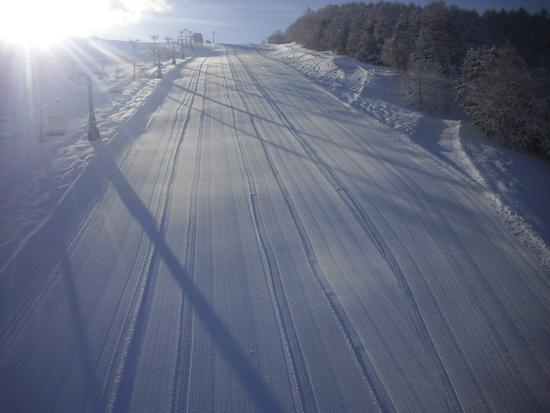 マウントレースイスキーリゾートのフォトギャラリー6