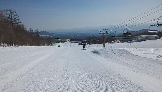 みやぎ蔵王白石スキー場のフォトギャラリー1
