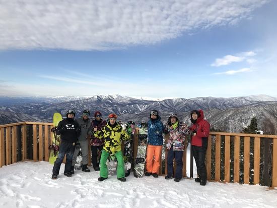雪質最高|丸沼高原スキー場のクチコミ画像