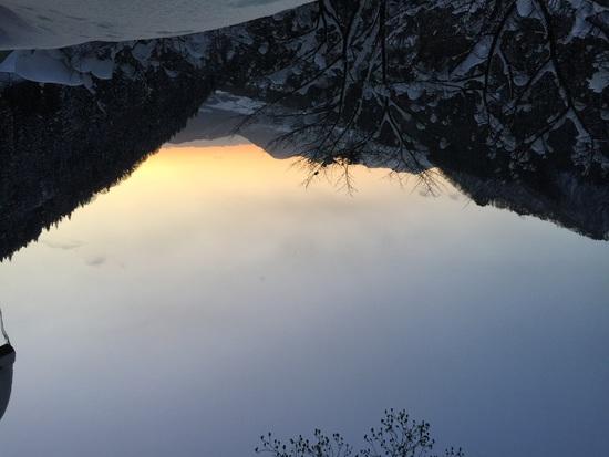 景色最高ー|北信州 木島平スキー場のクチコミ画像3