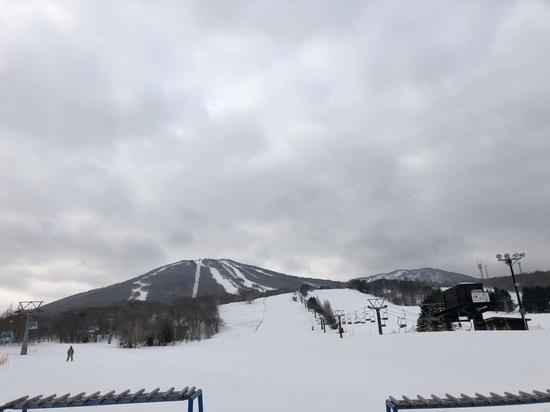 初岩手 安比高原スキー場のクチコミ画像