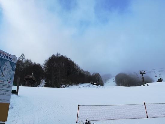 雪質サイコー|八千穂高原スキー場のクチコミ画像