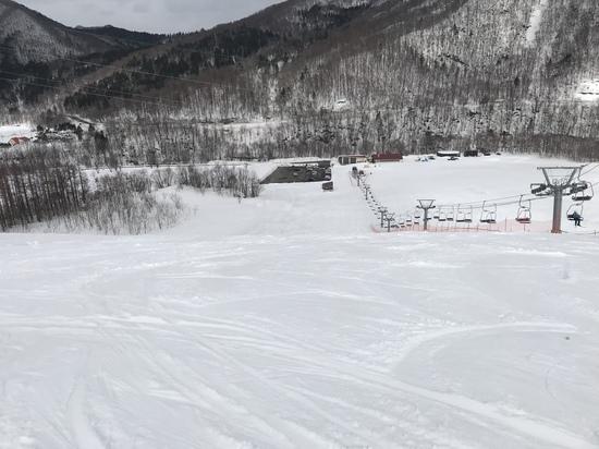 2021/3/19 美唄国設スキー場|美唄国設スキー場のクチコミ画像