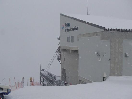 今度は...|竜王スキーパークのクチコミ画像