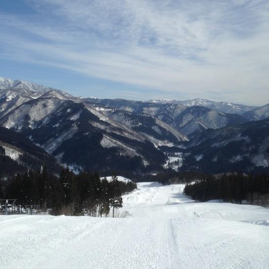 福井和泉スキー場のフォトギャラリー6