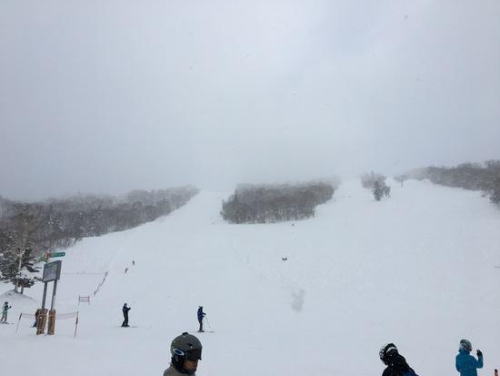 最高の雪質|KIRORO SNOW WORLDのクチコミ画像