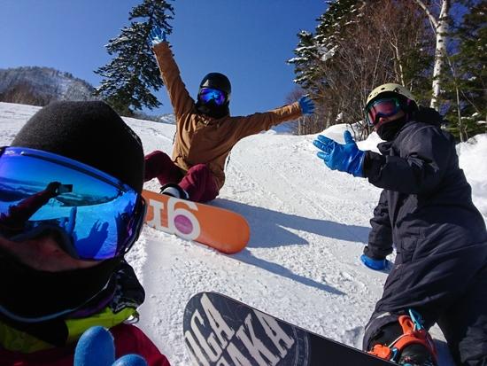 富良野スキー場のフォトギャラリー3