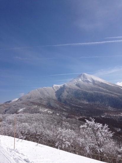 景色が最高!|星野リゾート アルツ磐梯のクチコミ画像