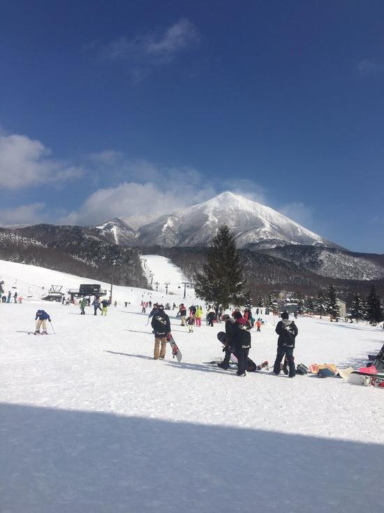 家族でスキー|星野リゾート アルツ磐梯のクチコミ画像