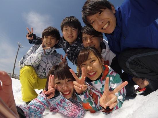 九重スキー場のフォトギャラリー6