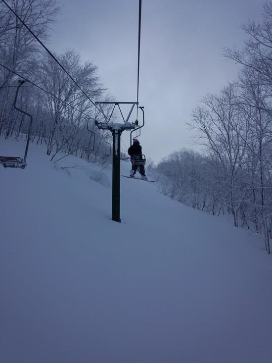 残念です|斑尾高原スキー場のクチコミ画像