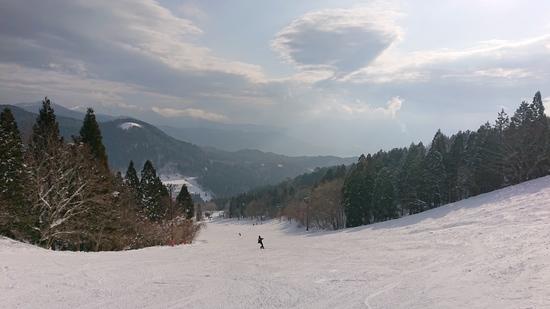 2019 ちくさ高原スキー場 第2章 ちくさ高原スキー場のクチコミ画像2