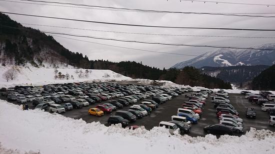 2019 ちくさ高原スキー場 第2章 ちくさ高原スキー場のクチコミ画像3