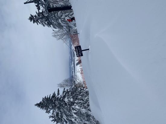 士別市 日向スキー場のフォトギャラリー2