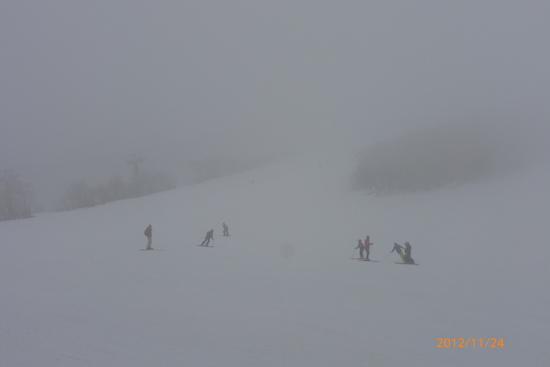 久しぶりの11月の八方初滑り|白馬八方尾根スキー場のクチコミ画像