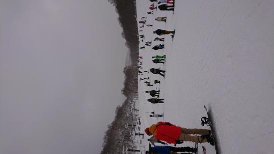 初心者向けです|たんばらスキーパークのクチコミ画像