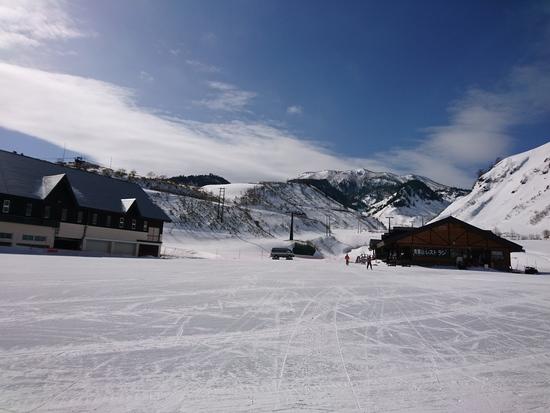 草津温泉スキー場のフォトギャラリー2