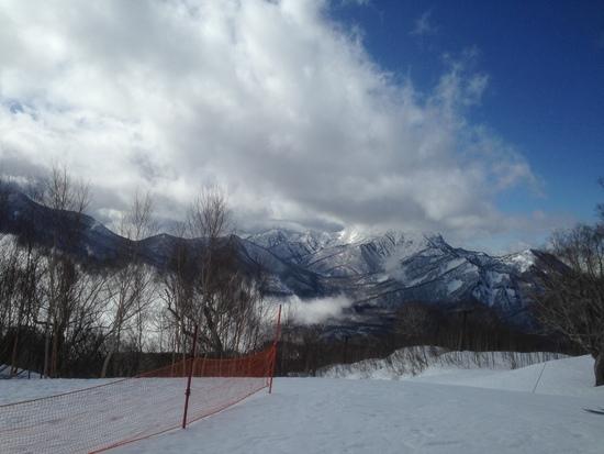 妙高杉ノ原スキー場のフォトギャラリー5