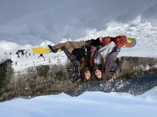 サイッコーの1日!|丸沼高原スキー場のクチコミ画像