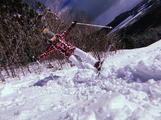 スキー|雫石スキー場のクチコミ画像