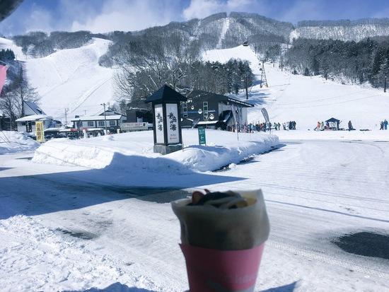 岩岳|白馬岩岳スノーフィールドのクチコミ画像